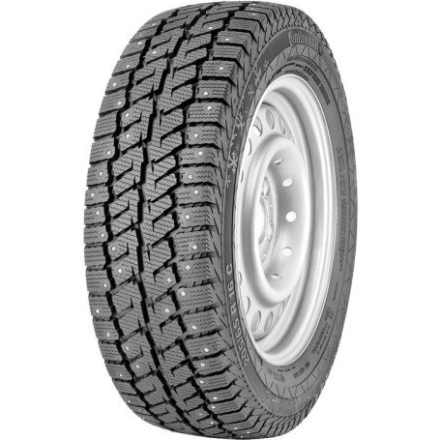 Continental VancoIceContact SD 195/75R16C 107/105R