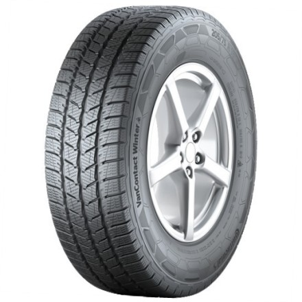 Continental VanContact Winter 205/70R17C 115/113R 10PR
