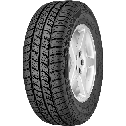 Continental VancoWinter 2 185/55R15C 90/88T