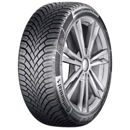 Continental WinterContact TS860 165/60R15 77T