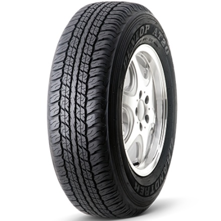 Dunlop Grandtrek AT20 225/70R17 108S