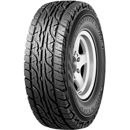 Dunlop Grandtrek AT3 GY XL 225/70R17 108V