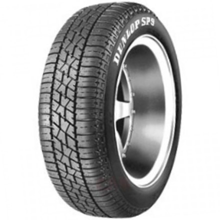 Dunlop SP9 165/70R13C 88/86R