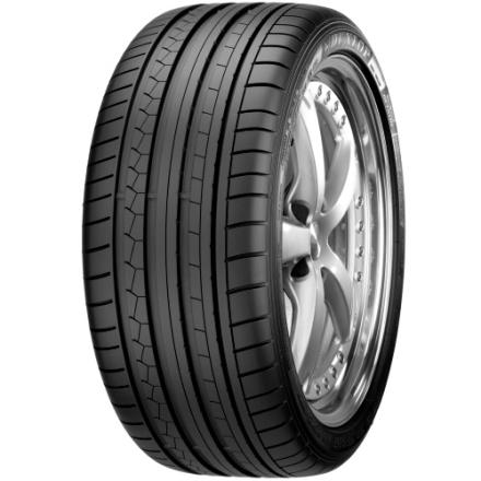 Dunlop SP Sport Maxx GT XL RO1 MFS 255/40R21 102Y