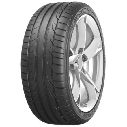 Dunlop SP Sport Maxx RT MFS XL 195/40R17 81V
