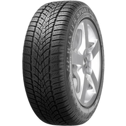 Dunlop SP Winter Sport 4D MS XL RO1 275/30R21 98W