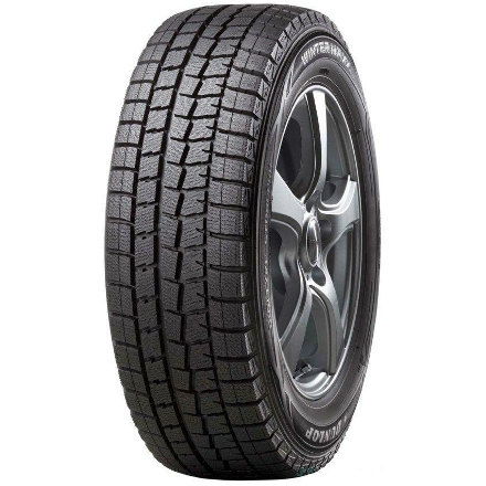 Dunlop Winter Maxx WM01 XL 215/45R17 91T