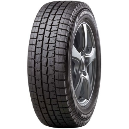 Dunlop Winter Maxx WM02 XL 215/45R17 91T