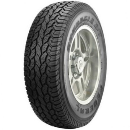 Federal Couragia A/T 195/80R15 96S