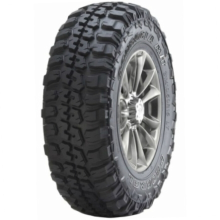 Federal Couragia M/T OWL 35x12,5R18 123Q 10PR