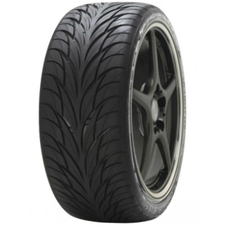 Federal Super Steel SS595 205/60R13 87H