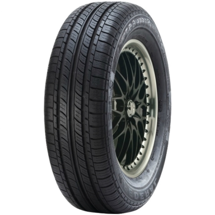 Federal Super Steel SS657 165/80R15 87H