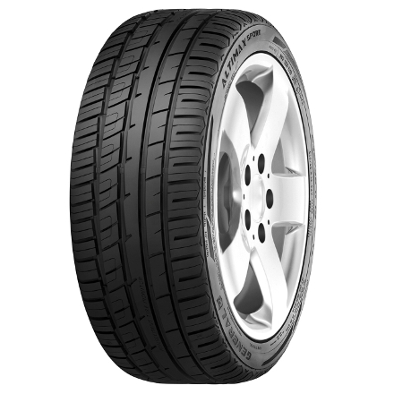General Altimax Sport 245/50R17 99Y