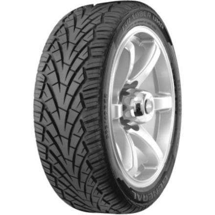 General Grabber UHP XL 285/35R22 106W