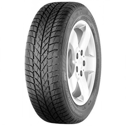 Gislaved Euro Frost 5 185/55R15 82T