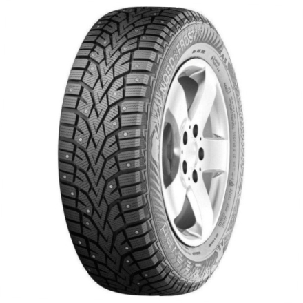 Gislaved Nord Frost 100 SUV XL 265/50R19 110T