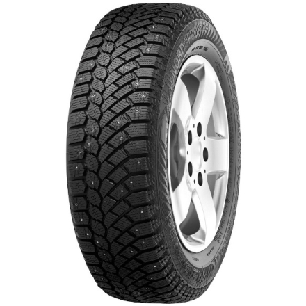 Gislaved Nord Frost 200 ID XL 225/40R18 92T