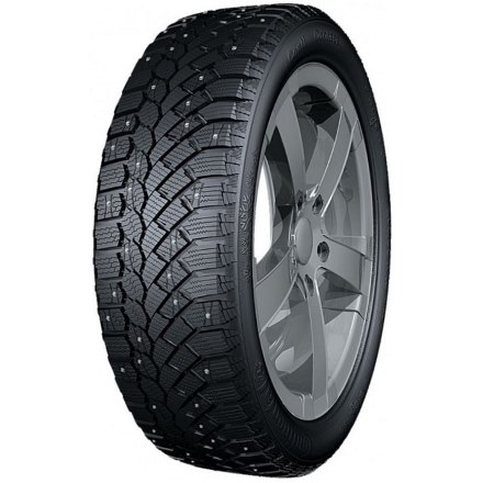 Gislaved Nord Frost 200 SUV ID XL 215/55R18 99T