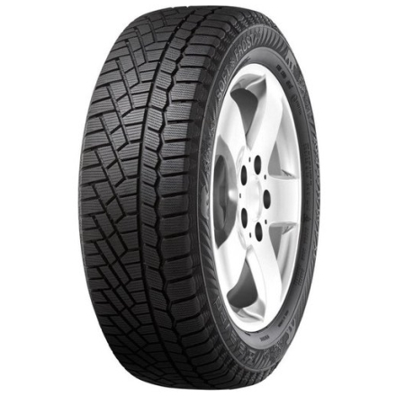 Gislaved Soft Frost 200 XL 195/55R16 91T