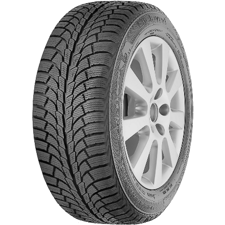 Gislaved Soft Frost 3 XL 215/55R16 97T