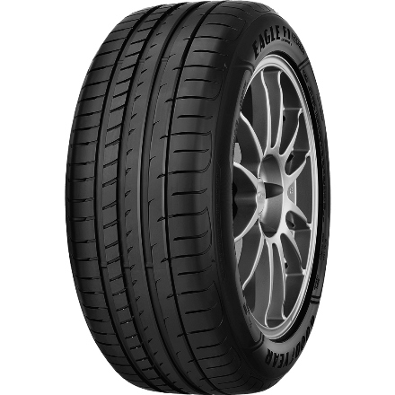 GoodYear Eagle F1 Asymmetric 2 SUV XL AO 285/40R21 109Y