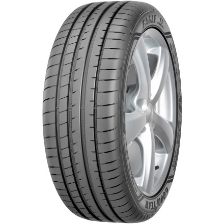 GoodYear Eagle F1 Asymmetric 3 SUV XL JLR 235/55R19 105W