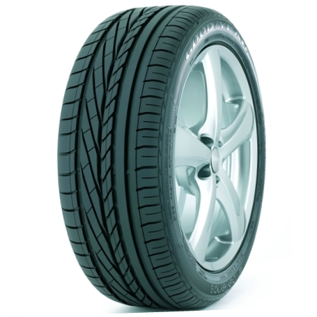 GoodYear Excellence * 245/55R17 102W ROF