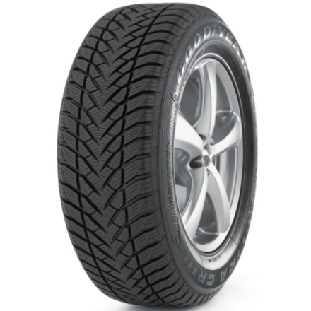 GoodYear UltraGrip+ SUV MS