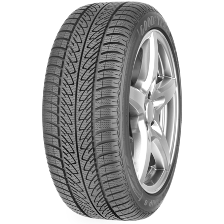 GoodYear UltraGrip 8 Performance MS