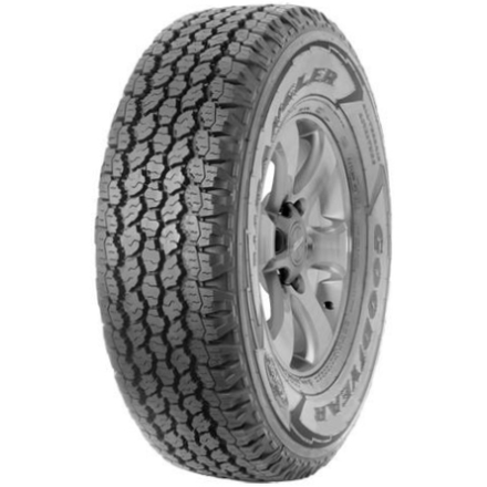 GoodYear Wrangler All-Terrain Adventure Kevlar 285/65R18 125/122R
