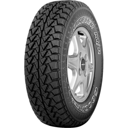 GoodYear Wrangler AT/R 255/75R15 110T