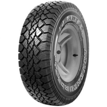 GT Radial Adventuro A/T 265/75R16 112/109S