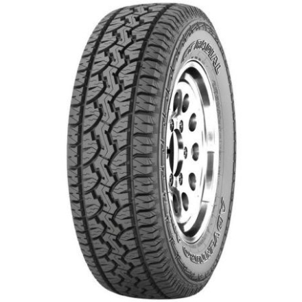 GT Radial Adventuro AT3 275/70R17 114/110R LT