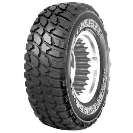 GT Radial Adventuro M/T 33x12,5R15 108Q