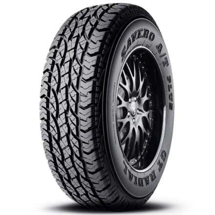 GT Radial Savero A/T Plus 225/75R15 102T