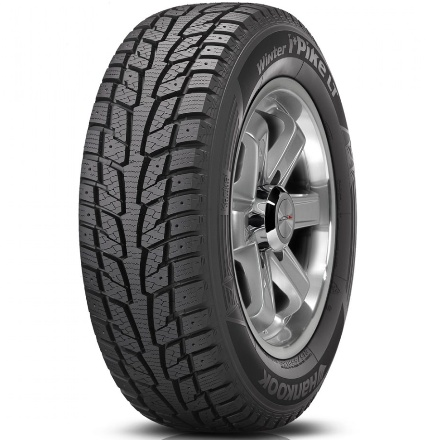 Hankook Winter I*Pike LT RW09 225/75R16C 121/120R