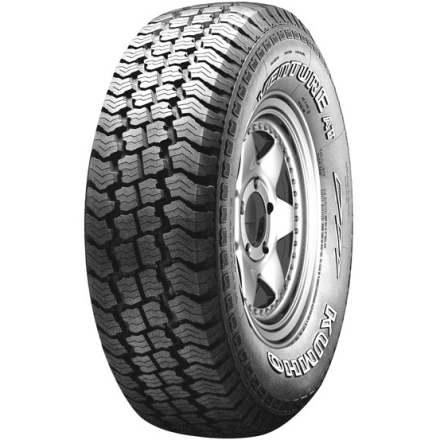 Kumho Road Venture AT KL78 215R15C 105S