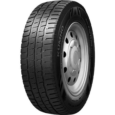 Kumho Winter PorTran CW51 205/70R15C 106/104R