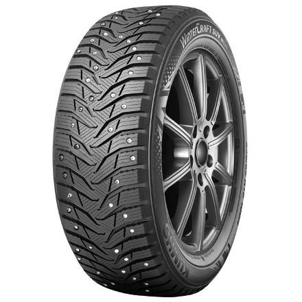 Kumho WinterCraft SUV Ice WS31 XL 255/60R18 112T