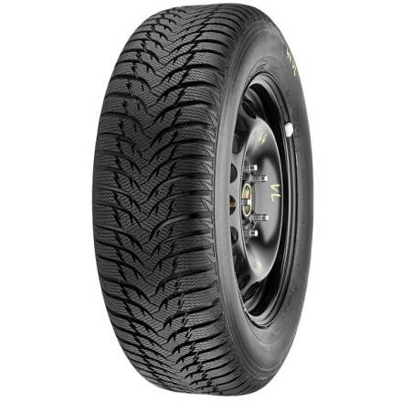 Kumho WinterCraft WP51 155/70R13 75T