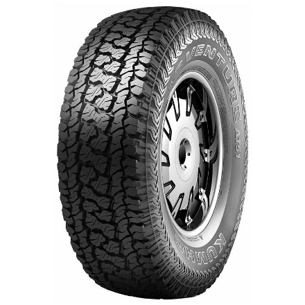 Marshal Road Venture AT-51 285/75R16 126/123R