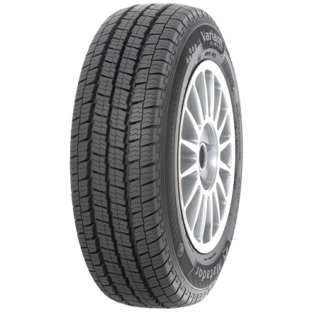 Matador Variant All Weather MPS125 165/70R14C 89/87R