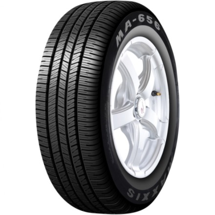 Maxxis Radial MA656