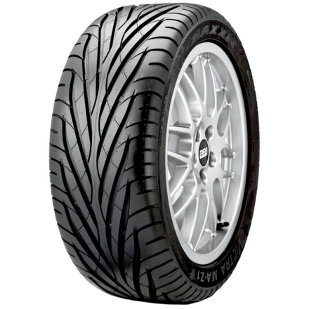 Maxxis Victra MAZ1 XL 215/35R19 85W M+S