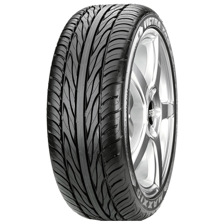 Maxxis Victra MAZ4S XL 295/35R24 110V M+S