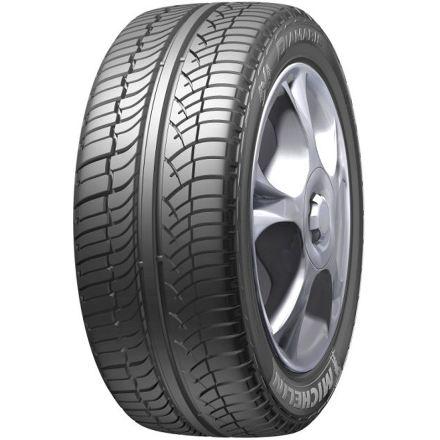 Michelin 4X4 Diamaris 285/50R18 109W