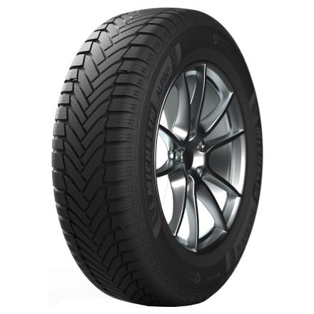 Michelin Alpin 6 XL 215/45R17 91V