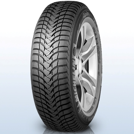Michelin Alpin A4 GRNX 175/65R14 82T