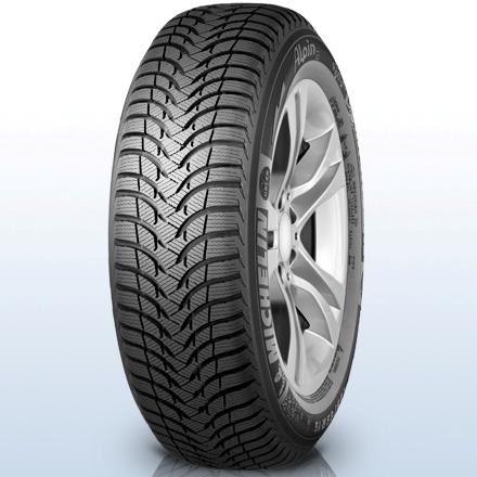 Michelin Alpin A4 GRNX 185/60R14 82T