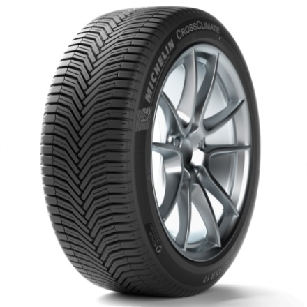 Michelin CrossClimate+ XL 215/45R17 91W